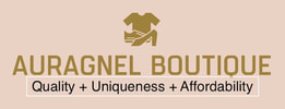 AURAGNEL BOUTIQUE | ONLINE THRIFT STORE